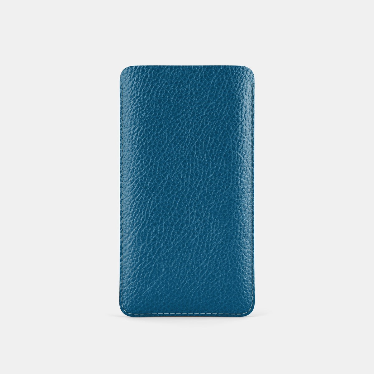 Phone Sleeve - Turquoise and Orange - RYAN London