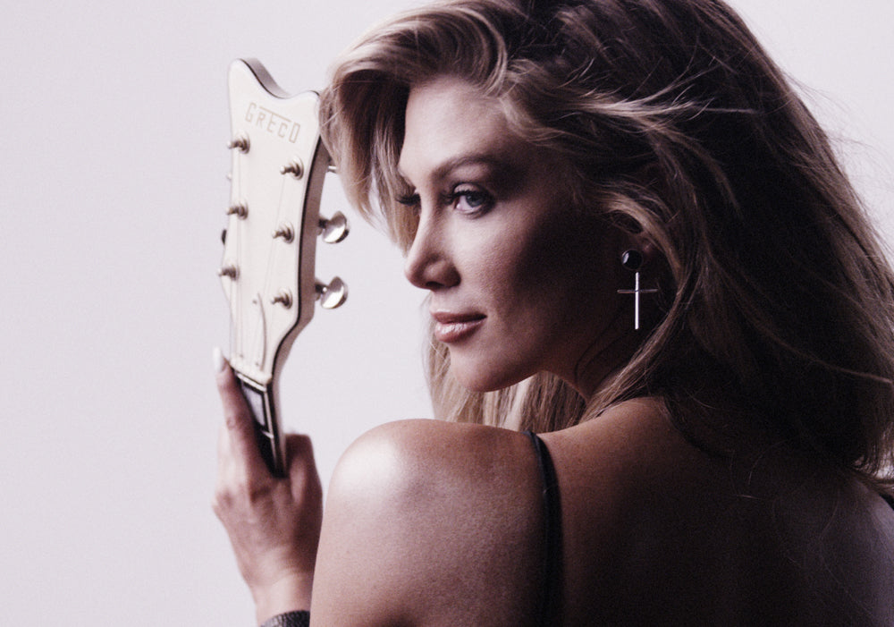 Delta Goodrem Jewellery Wings
