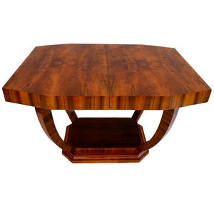 French Art Deco dinning Table