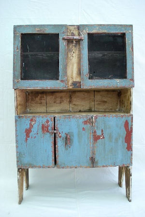 Late 19th century hutch from Guatemala