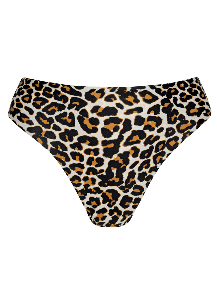 Atlas Bottom Leopard