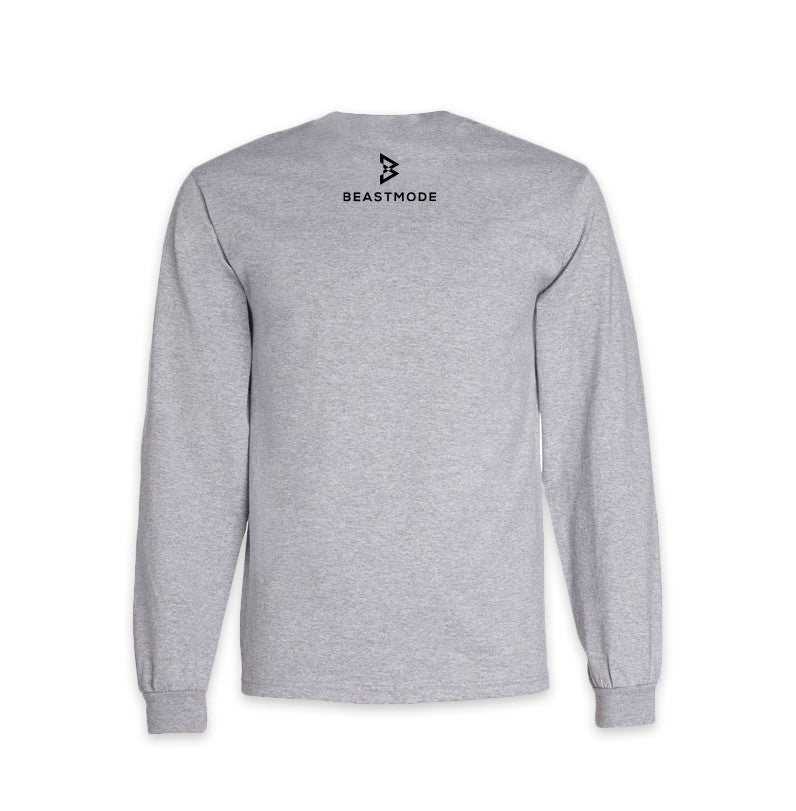 OG CREW NECK LONG SLEEVE T-SHIRT -  - 2