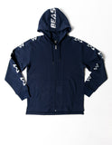 Chainlink Zip Up