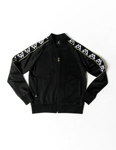Womens Chainlink Track Jacket