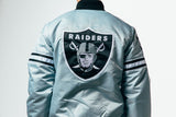 New Satin Jacket