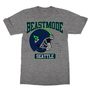 Seattle Gridiron Tee