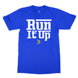 Run It Up Tee