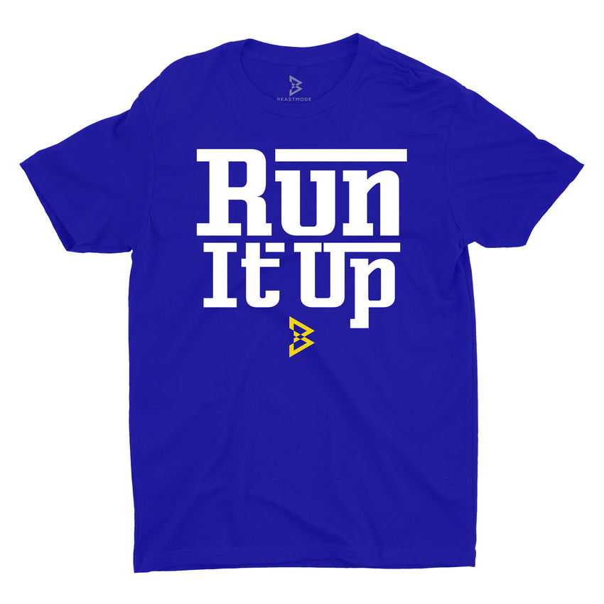 Youth Run It Up Tee