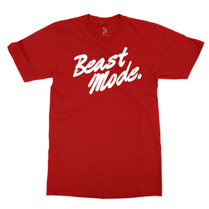 Signature Brush Script Tee