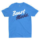 Youth Signature Brush Script Tee