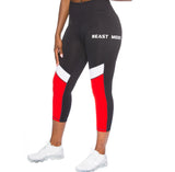 Beastmode Colorblock Leggings