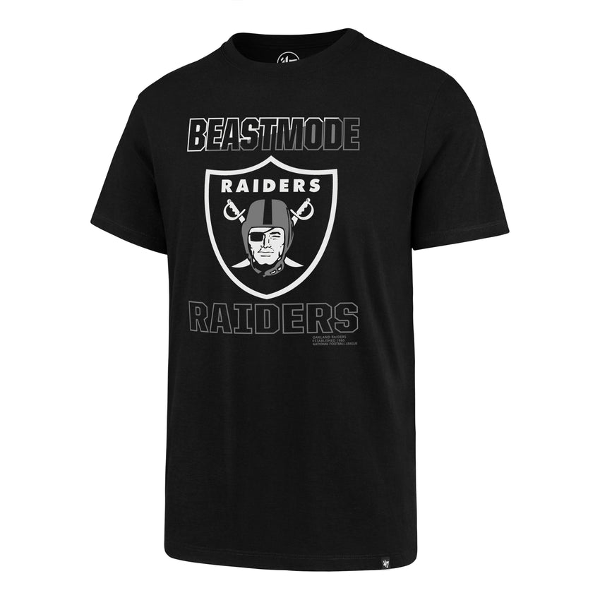BM X Raiders MVP '47 Super Rival Tee