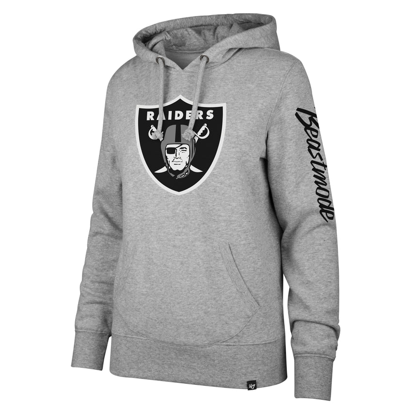 BM x Raiders Women's All Pro '47 Hoodie