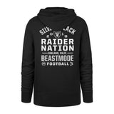 BM x Raiders Clutch Backer '47 Hoodie