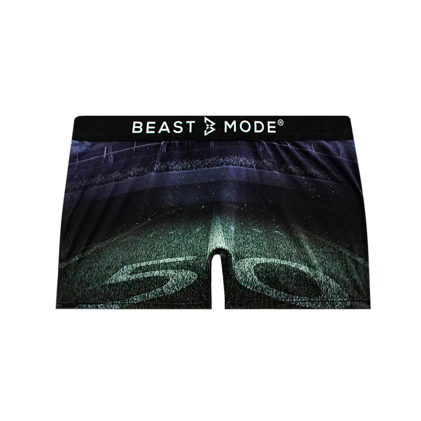 Beast Mode The 50 Boy Short