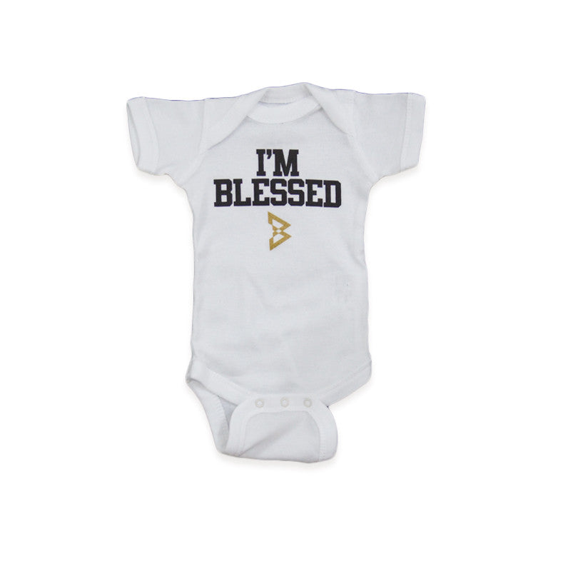 Infant Onesie - Beast Mode® Apparel - 1
