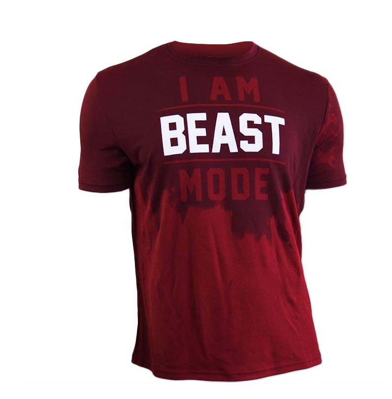 Viewsport Sweat Activated Tee - Beast Mode® Apparel - 1