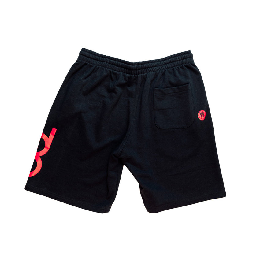 Head8cke 8 Fleece Short