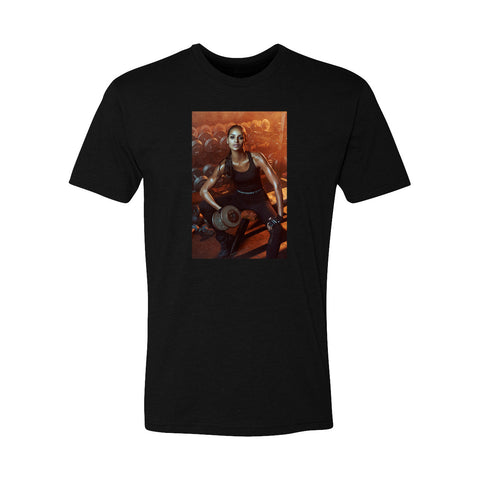Beastmode x Gracie Men's Photo Print Tee