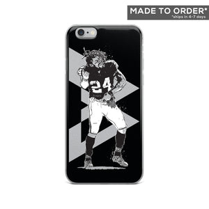 Go Beast Mode iPhone Case