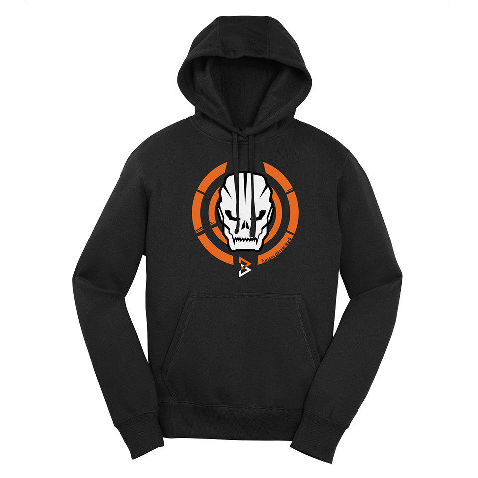 Call of Duty Black Ops 3 Skull Hoodie - Beast Mode® Apparel - 1