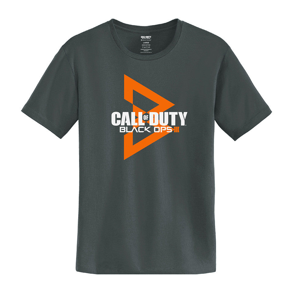 Call of Duty Black Ops 3 Logo Mashup Tee - Beast Mode® Apparel - 1
