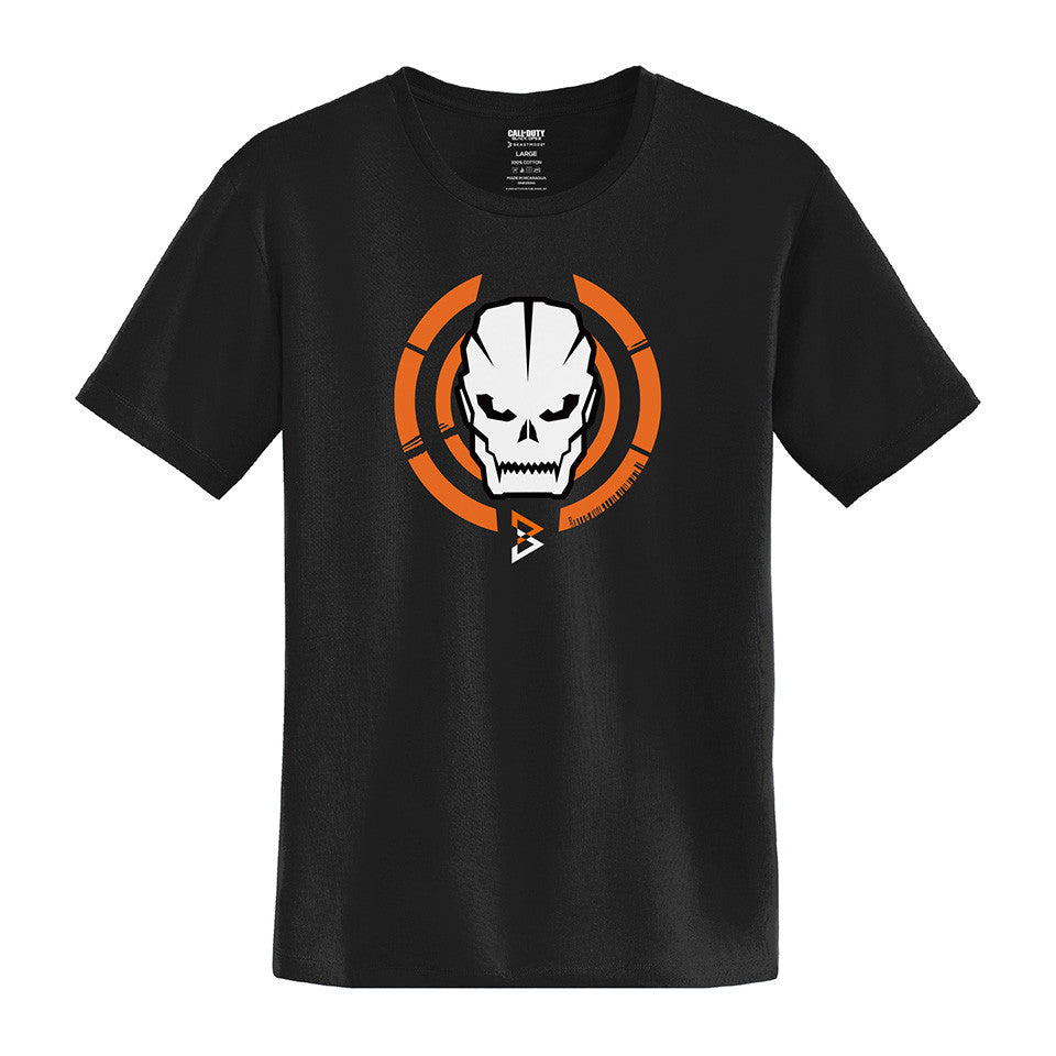 Call of Duty Black Ops 3 Skull Tee
