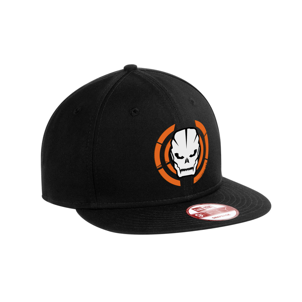 Call of Duty Black Ops 3 New Era Flat Brim Snapback Hat