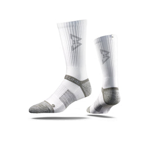 Kids' Strideline Oakland Crew Socks