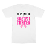 Breast Cancer Blessed Big Tee