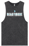3D Motion Sleeveless Tee