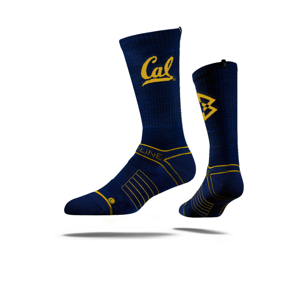 Strideline x Beast Mode CAL 2.0 Socks