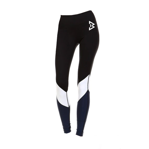 3 Tone Performance Legging
