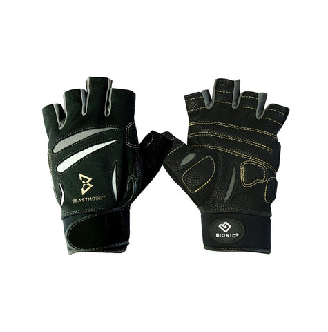 Women's Beastmode x Bionic Fingerless Gloves