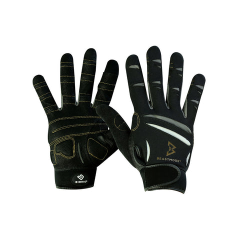 Women's Beastmode x Bionic Full Finger Gloves