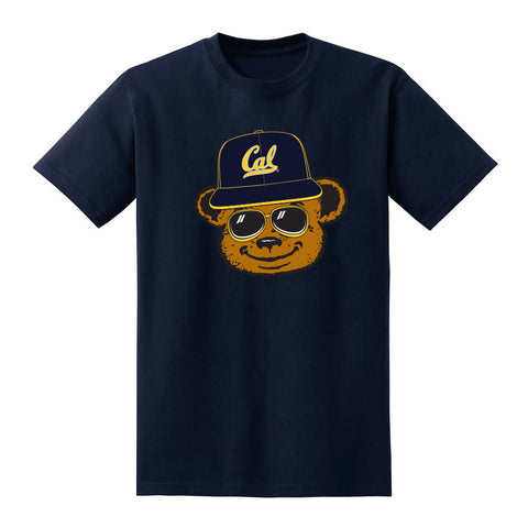 BEASTMODE x CAL BEAR HEAD KIDS T-SHIRT