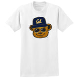BEASTMODE x Cal Men's Bear Head T-Shirt