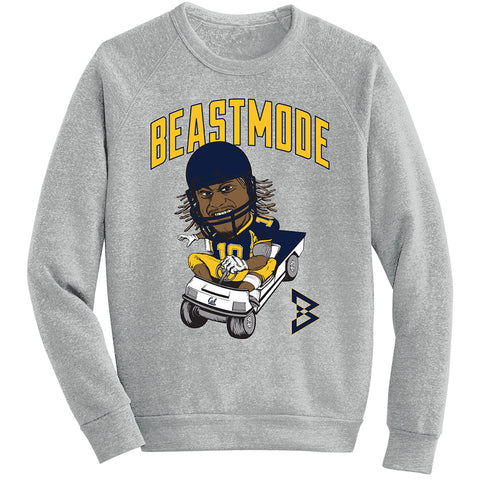 Cal Cart Joyride Men's Sweatshirt