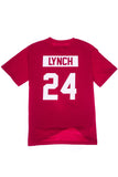 SP x BM Lynch 24 Tee
