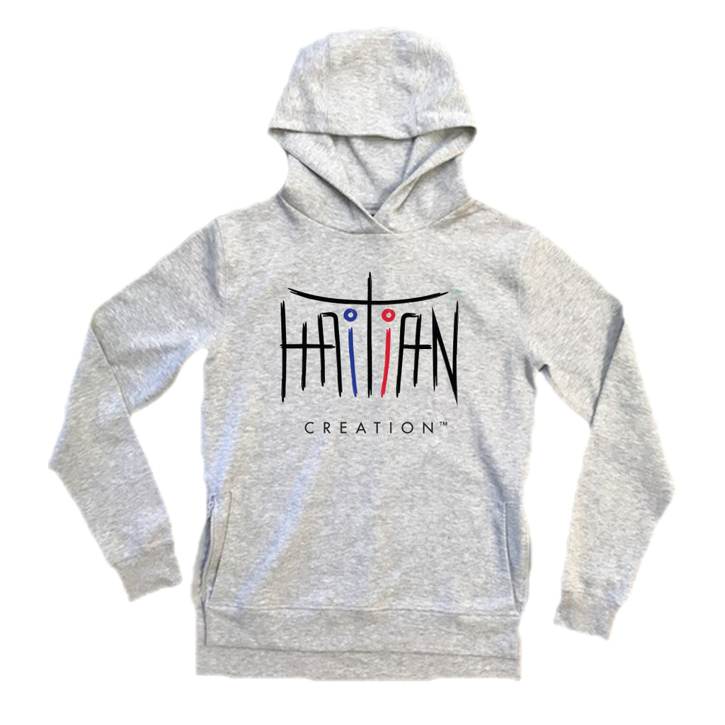 Haitian Creation LS PO Hoody