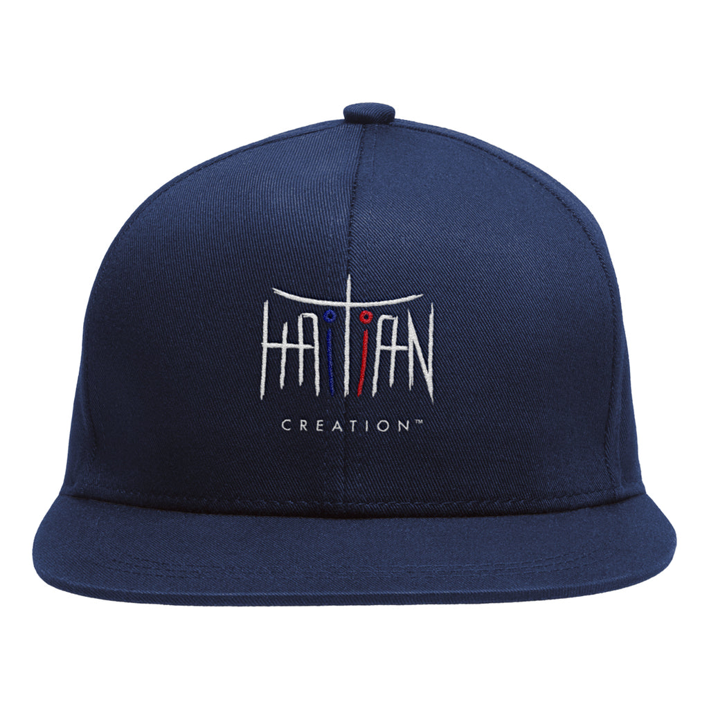 Haitian Creation Snapback Hat