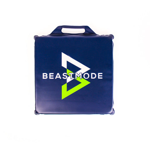 Navy Stadium Cushion - Beast Mode® Apparel