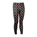 Women's Beast Mode Leggings - Beast Mode® Apparel - 2