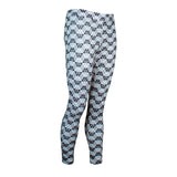Women's Beast Mode Leggings - Beast Mode® Apparel - 1