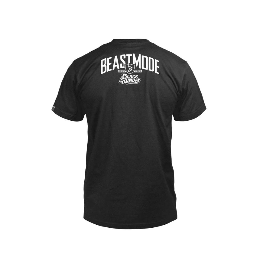 Beast Mode x Black Sunday Beast 2 Tee