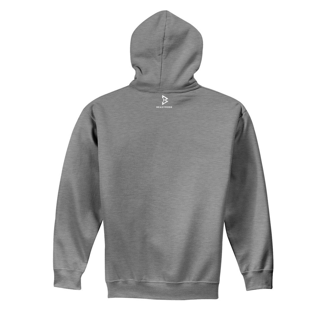 Oakland Helmet Men's Hooded Sweatshirt