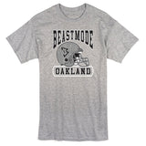 Oakland Helmet Kids Short-Sleeve T-Shirt
