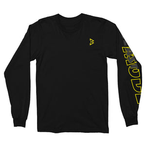 new concept 53073 9a36f Beastmode Overlap LS Tee