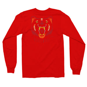 Polar Bear 3.0 LS Tee