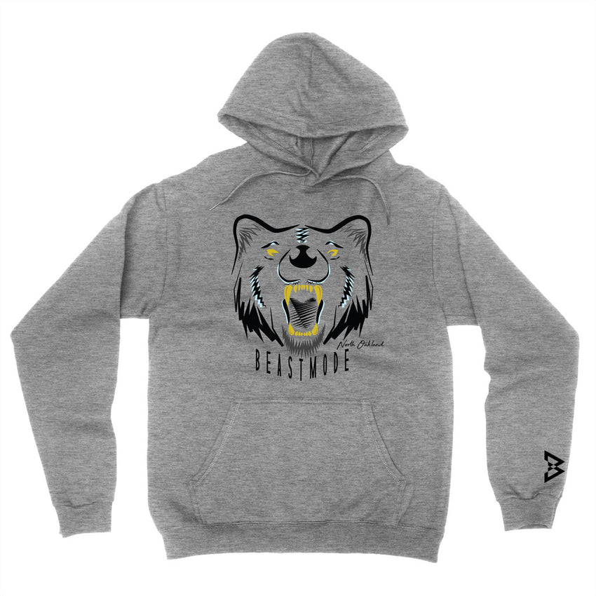 Women's Polar Bear 3.0 PO Hoody